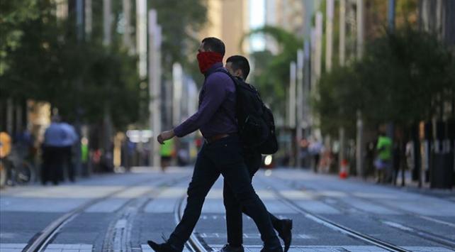 Avustralyada koronavirüsten ölenlerin sayısı 770 oldu