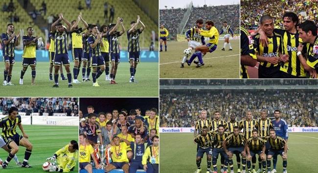 Fenerbahçenin lig serüveni
