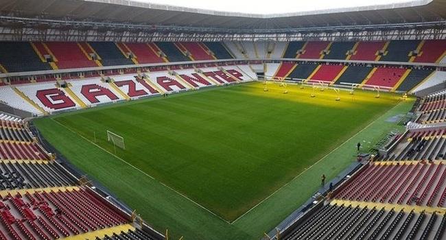 Hatayspor-Başakşehir maçı Gaziantepte oynanacak