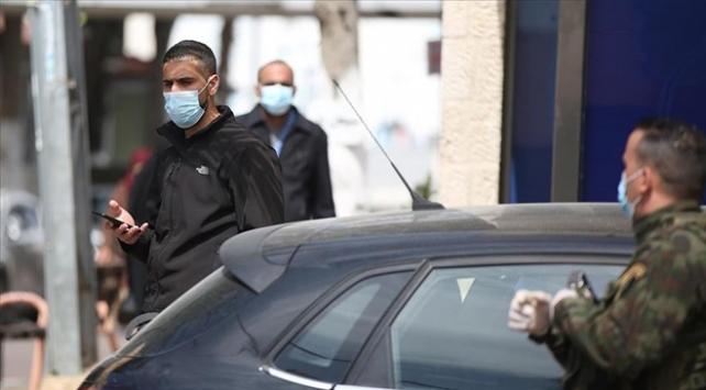 BM: COVID-19 Filistin ekonomisini daha da kötüleştiriyor