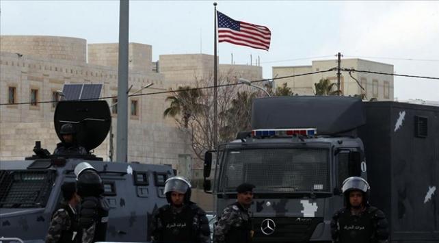 ABD, Kudüs kararını pekiştirmek için İsraildeki büyükelçiliğine ait konutu sattı