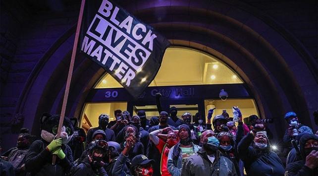 ABDde polis şefinden ırkçı cinayet istifası
