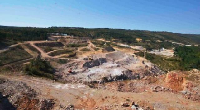 Safranbolu Aldeğirmen Barajı taşkınlardan da koruyacak