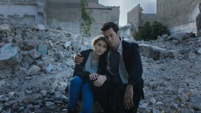 TRT Ortak Yapımları Antalya'da  Altın Portakal Ödülleri İçin Yarışacak