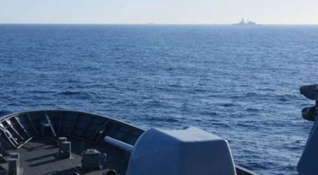 Arnavutlukta Yunanistanın İyon Denizinde kara sularını genişletme planı tartışılıyor
