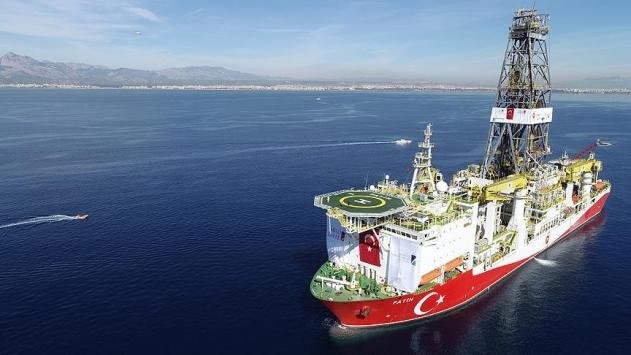 Bu yıl denizlerdeki en büyük keşfi Türkiye yaptı