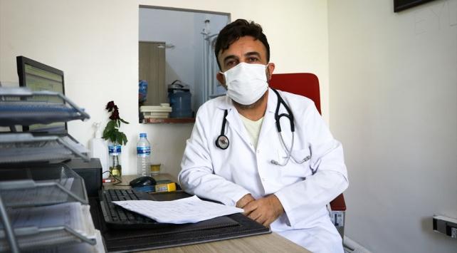 Uzman doktor yaşadıklarını anlattı: Hasta virüse inanmıyor, böyle bir virüs yok diyor
