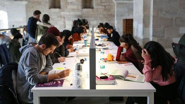 750 öğrenci lisansüstü öğrenim için yurt dışına gidecek