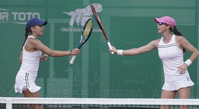 Tennis Championship İstanbulda seribaşları turladı