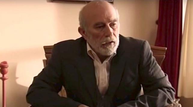 Oyuncu Halil Kumova hayatını kaybetti