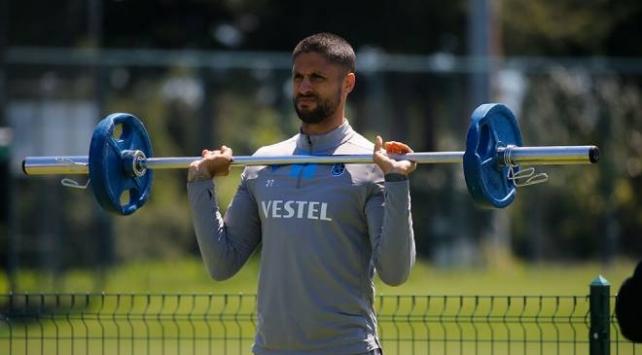 Trabzonspor, Da Costa ile yollarını ayırdı