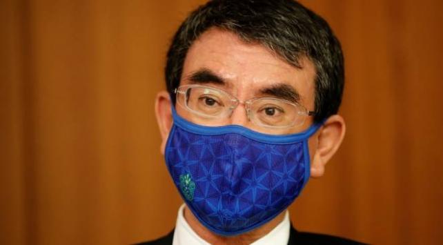 Japonya Savunma Bakanı Taro: Ekimde erken seçim bekleyebiliriz