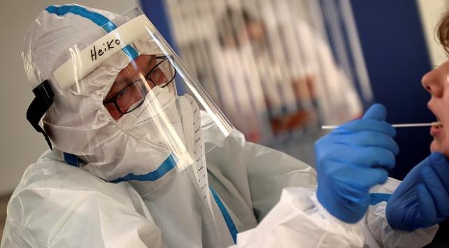 Dünya genelinde koronavirüs vaka sayısı 28 milyonu aştı