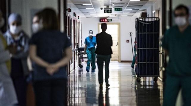 Dünya İlk Yardım Gününde pandemi konusu ele alınacak