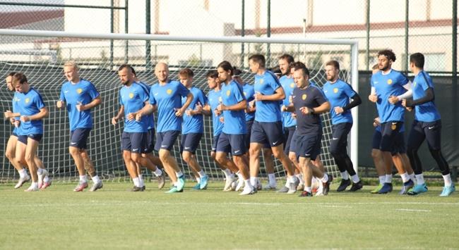Süper Ligde en fazla yer alan dördüncü takım: MKE Ankaragücü