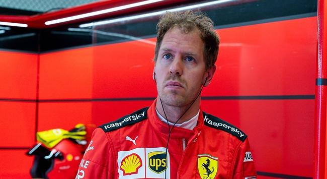 Sebastian Vettel 2021den itibaren Aston Martin ile yarışacak