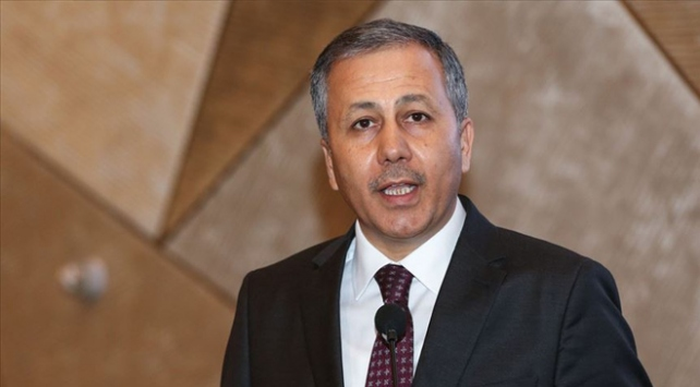 Vali Yerlikayadan muhtarlara COVID-19la mücadelede destek çağrısı