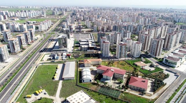 Diyarbakıra 18 yılda 7 milyar lira ulaştırma ve altyapı yatırımı yapıldı
