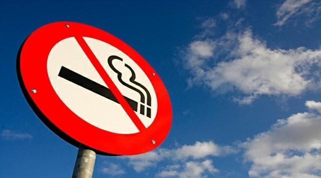 Orduda ana cadde ve sahillerde sigara içmek yasaklandı