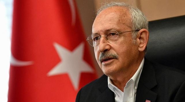 Kemal Kılıçdaroğlunun COVID-19 testi negatif çıktı