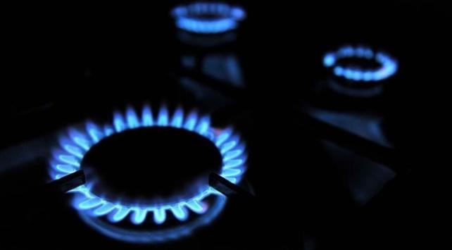 Konutlarda doğal gaz tüketimi arttı