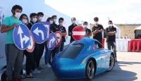 Teknofest Robotaksi: Geleceğin otonom araçları için yarıştılar