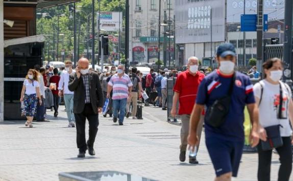 Türkiye altı aydır koronavirüsle mücadele ediyor