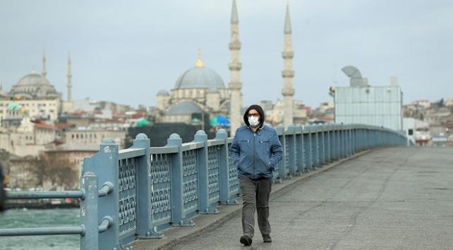 İstanbul için önemli uyarı: Vaka sayıları artabilir