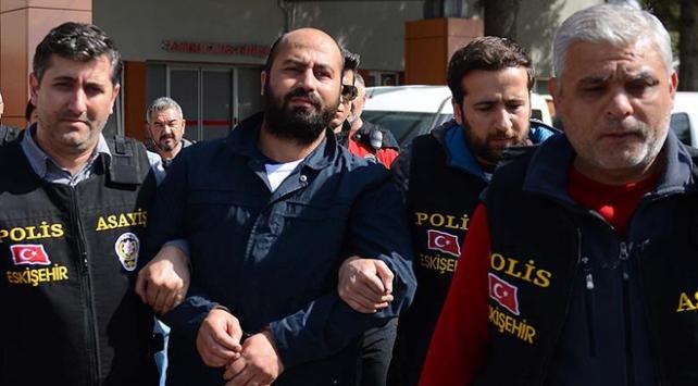 Osmangazi Üniversitesindeki saldırgan hakkında karar