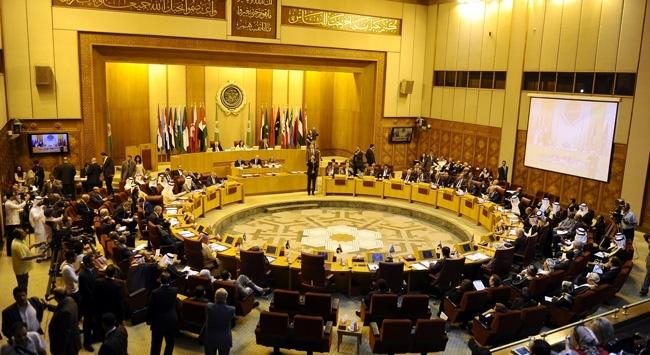 """""""İsraille normalleşmeyi kınayamayan Arap Birliği çöküşünü ilan etti"""""""
