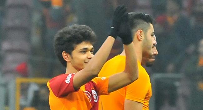 Mustafa Kapı Galatasaraya veda etti