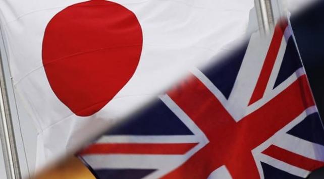 İngiltere ve Japonya serbest ticaret anlaşması imzaladı
