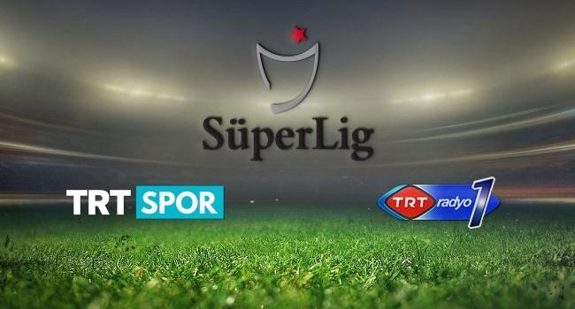 TRTden futbolseverlere iki müjde daha