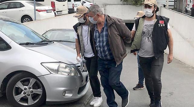 Ukraynada yakalan PKK/KCK üyesi Özer tutuklandı