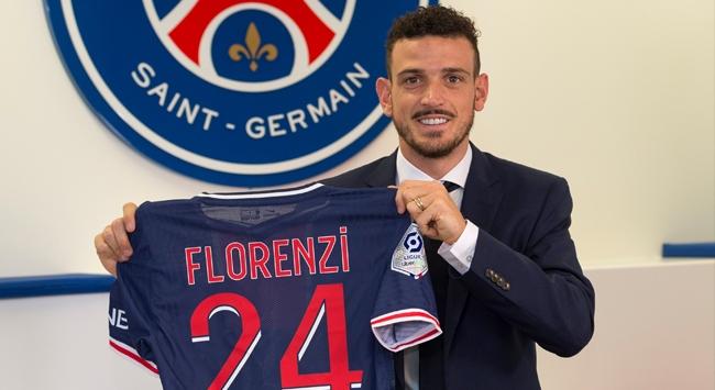 PSG, Florenziyi kiraladı