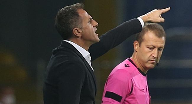 Stjepan Tomas: Böyle penaltı görmedim