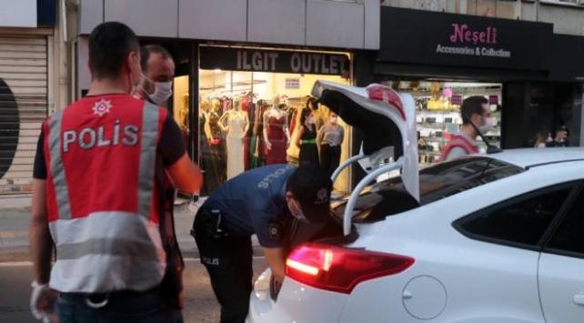 İstanbulda Yeditepe Huzur uygulaması: 329 şüpheli yakalandı