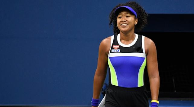 ABD Açıkta tek kadınların şampiyonu Naomi Osaka oldu