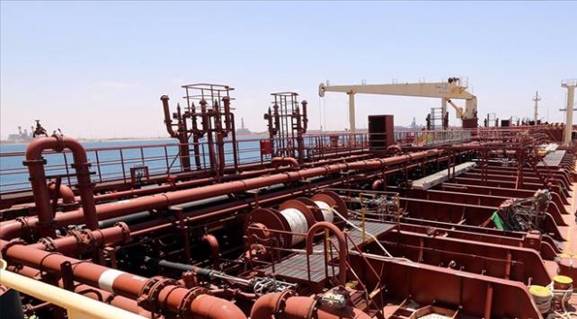 Libyadan Türk enerji şirketlerine davet