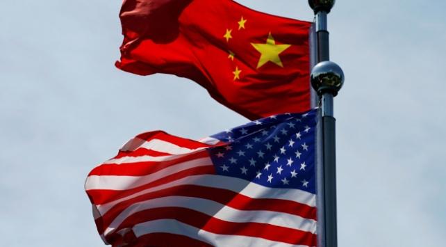 Çin, ABDyi dünya barışının önündeki en büyük tehdit olmakla suçladı