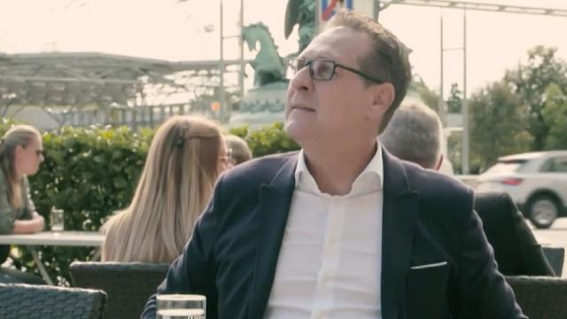 Avusturya'da İslam karşıtlığı seçim videosunda