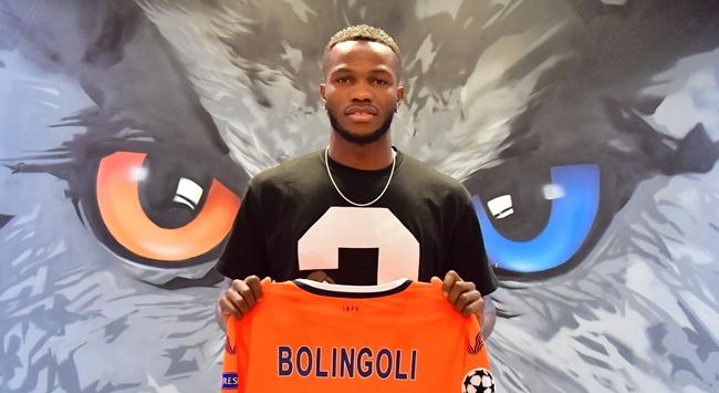 Başakşehir Mbomboyu transfer etti