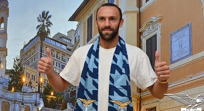 Lazio Vedat Muriçi açıkladı
