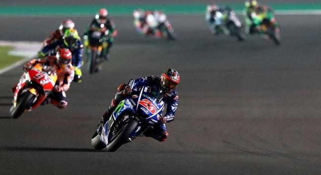MotoGPnin San Marino etabını Franco Morbidelli kazandı