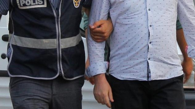 Firari FETÖ hükümlüsü Kahramanmaraşta yakalandı