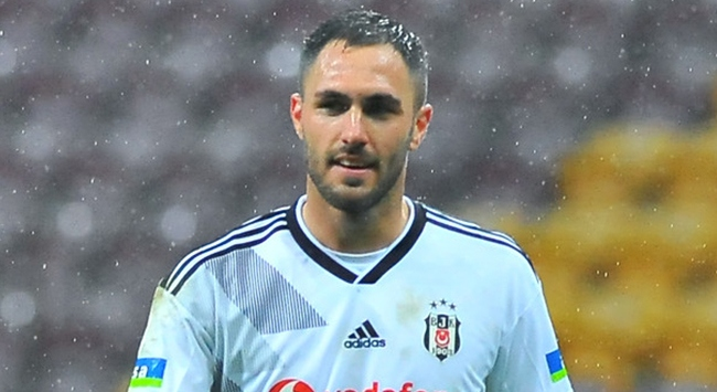 Real Betisten FIFAya Victor Ruiz başvurusu
