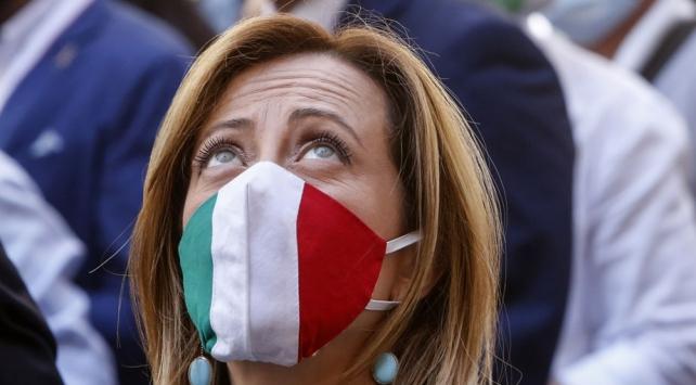 İtalyada 1458 yeni COVID-19 vakası