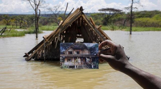 Nepalde toprak kayması: 12 ölü, 21 kayıp