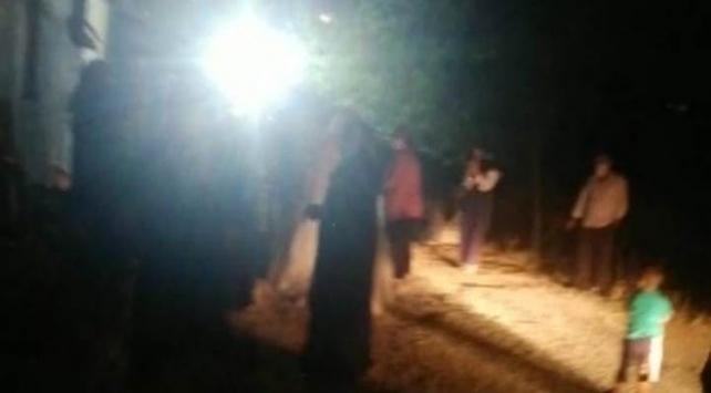 Malatyada sokak düğününde halay çeken 7 kişiye ceza