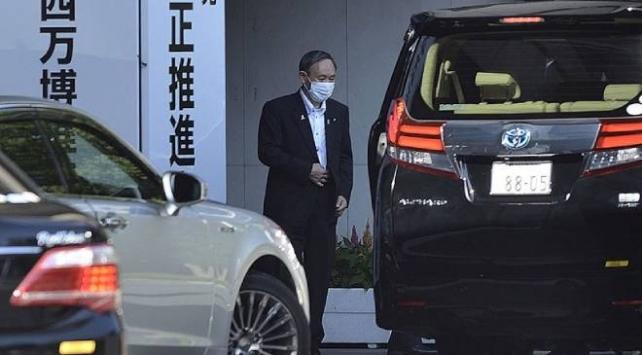 Japonyada iktidardaki LDP başkanlığına Kabine Baş Sekreteri Suga Yoşihide seçildi